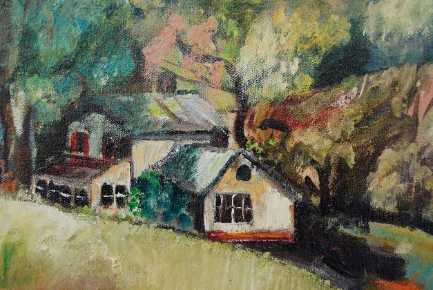 06 Rural Haven