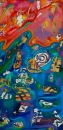 21Apocalypse Triptych Panel 1