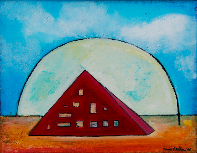 17 Pyramidal
