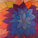 16 Blue Lotus